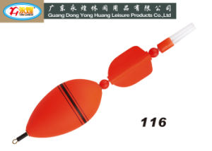Fishing Tackle EVA Float (F116) pictures & photos