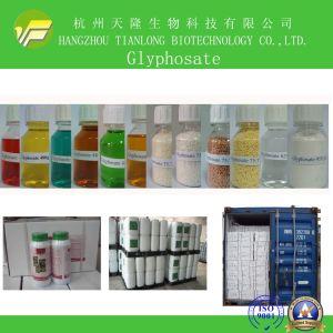 Glyphosate (95%TC, 360SL, 480SL, 62%IPA, 75.7% WSG, 88.8%WSG) pictures & photos