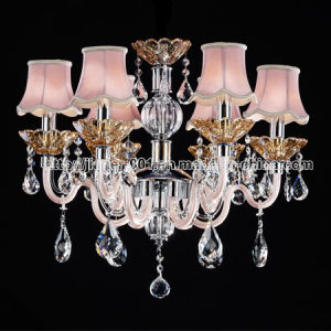High Quality K9 Crystal Chandelier / Modern Crystal Lamp Lighting pictures & photos