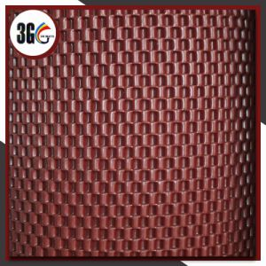 3G PVC Chain Car Mat pictures & photos