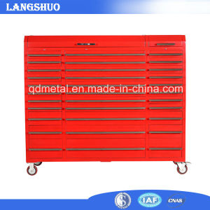Large Heavy Duty Industrial Metal Roller Tool Storage Cabinet pictures & photos