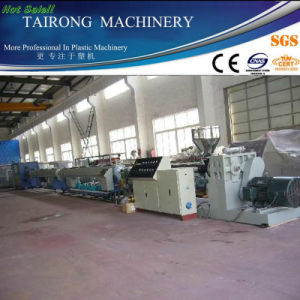 PPR/Pert/PE Pipe Production/Extrusion Line pictures & photos