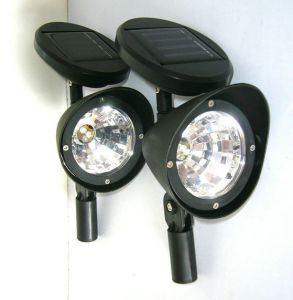 High Lumen LED Solar Spotlight (SL-8110)