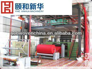 SMMS Non Woven Production Line 1600mm pictures & photos