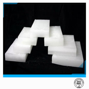 Fully/Semi Refined Paraffin Wax Manufacturer pictures & photos