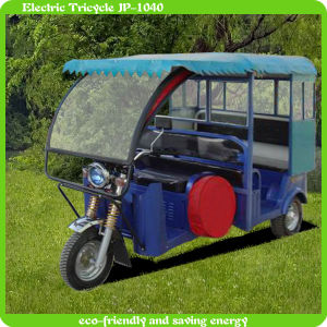 2014 Newest Chinese Adult Electric Tricycle