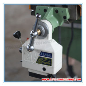 Metal Universal Vertical Turret Milling Machine (X6333 X6330 X6325D) pictures & photos