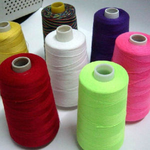 20/3 Polyester Sewing Thread pictures & photos