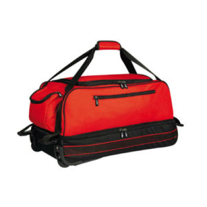 Tote Travelling Trolley Bags/Duffle Bags/Travel Bags/Luggage pictures & photos