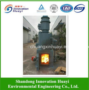 Hot Sale Animal Carcass Incinerator pictures & photos