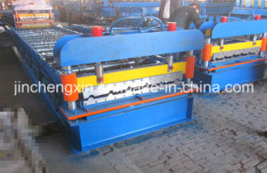 1050 Roof Panel Forming Machine pictures & photos