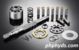 Replacement Hydraulic Piston Pump Parts for Caterpillar Excavator Cat E70b Hydraulic Pump Repair pictures & photos