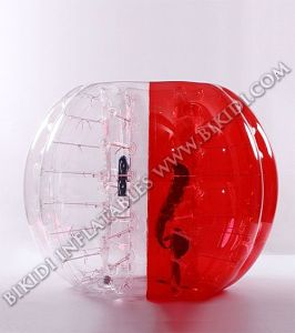 1.5m 1.0mm TPU Crazy Loopyballs, Soccer Bubble, Human Bubble Ball, Human Inflatable Bumper Ball pictures & photos