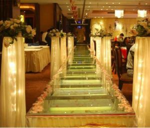 Mobile Wedding Stage Protable Wedding Stage pictures & photos