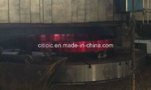 Forging Tyre of Rotary Kiln and Dryer pictures & photos