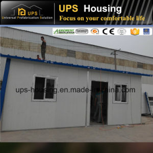 Good Insulation Family Living Housing for Mobile Home for South Africa pictures & photos