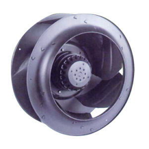 320mm Diameter X 140mm AC Centrifugal Ventilation Fan pictures & photos