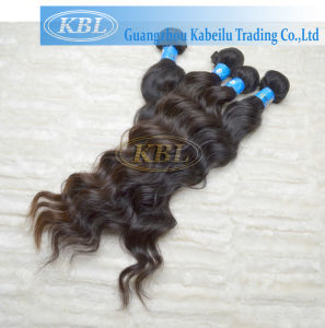Kbl 2013 New Arrival Perfect Top Grade 100% Virgin Brazilian Hair pictures & photos