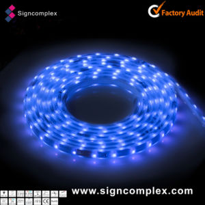 Epistar Waterproof RGB 5050 Dimmable IP68 LED Strip pictures & photos