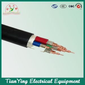 0.6/1kv Copper Conductor PVC Cable