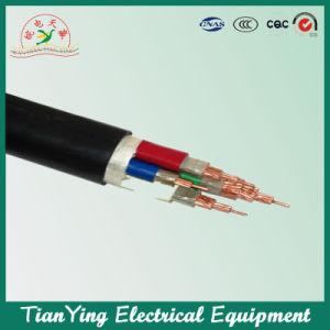 0.6/1kv Copper Conductor PVC Cable