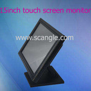 Sgt-1503 15inch Touch Screen Monitor pictures & photos