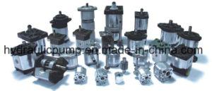 Bosch-Rexroth Aluminium Gear Pump/Motor pictures & photos