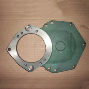 Cnhtc HOWO Truck Camshaft Gear Cover (NO. VG1500010008A) pictures & photos