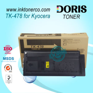 Compatible Toner Cartridge Tk478 Tk-478 for Kyocera Copier pictures & photos