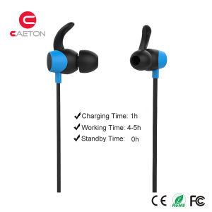 Bluetooth Wireless Earphone Stereo Sounds Earbuds for Mobile Phone pictures & photos