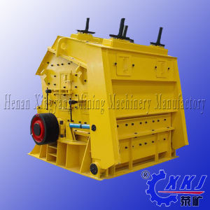 Single Rotor Impact Crusher, Coal Impact Crusher, Quarry Stone Crusher Machine (PF1315) pictures & photos