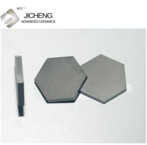 Silicon Carbide Armor Ceramic Tile 60*40