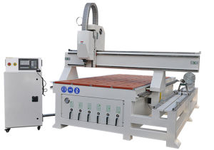 CNC Machine with 3D Rotary Attachement (Dia.: 400mm, XE1325) pictures & photos