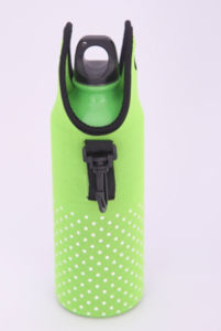 Qh-5206 Neoprene Wine Bottle Holder