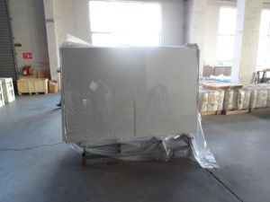3.2mmlow Iron Solar Panel Glass