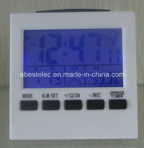 Jjy Rcc Alarm Clock