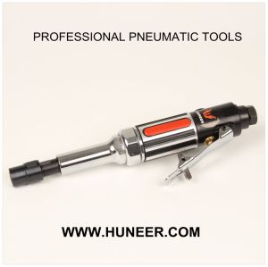 Extended Air Die Grinder with 6mm Collet for Industry pictures & photos