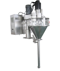 High Quality Auger Filling Machine pictures & photos