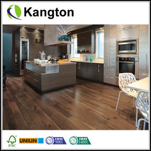 AC3 High Quality HDF Laminate Wood Flooring (wood flooring) pictures & photos