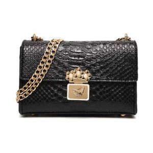 Leisure Fashion Bag Fine Chain Leather Designer Handbag (XP2295) pictures & photos