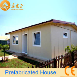 Low Cost Economical Prefabricated House (pH-93) pictures & photos