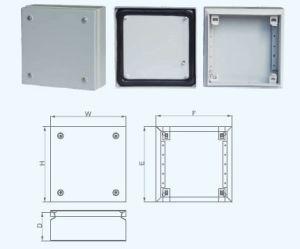 Metalclad Enclosure / Distribution Board / Junction Box pictures & photos