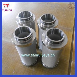 Donaldson Sintered Stainless Steel Filter for Gas, Steam, Liquids P-Ss-07-30 pictures & photos