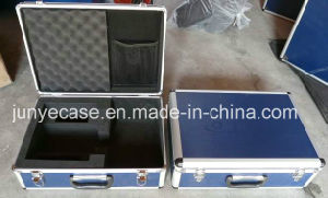Aluminum Alloy Box with Sponge Foam Inlay pictures & photos