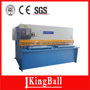 CNC Cutting Machine QC12y-10X3200 Manufacturer Good Quality pictures & photos