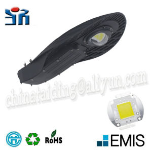 Aluminum Light Cover High Brighness LED Road Light/Street Lighting Equipment Outdoor Street Light Ml-Wp-50 pictures & photos