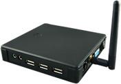 Mini Desktop PC With WiFi