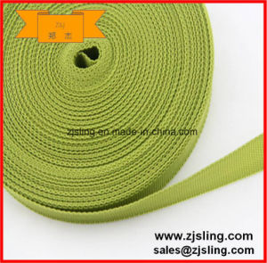 Webbing for Webbing Sling and Ratchet Strap pictures & photos