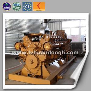 Cow Manure Biogas Power Plant Biogas Gas Engine Electric Power Gas Generator pictures & photos
