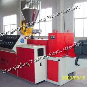 PVC Windows Profile Production Line (SJSZ65/132)